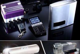 Lufterzeugungs-Kits