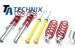 TA Technix Gewindefahrwerke